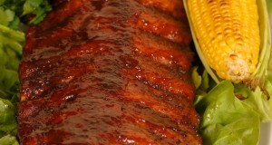 Barbecue is a summertime all-American favorite.