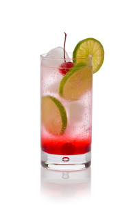 Shirley Temple Drink-Glen Price
